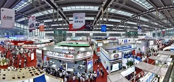 显鸿感谢有你!第18届中国国际光博览会圆满落幕